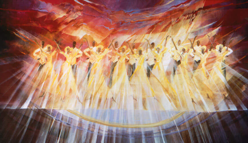 Celebration of Spirit