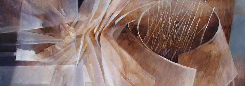 Fine Art (Acrylic on Canvas)