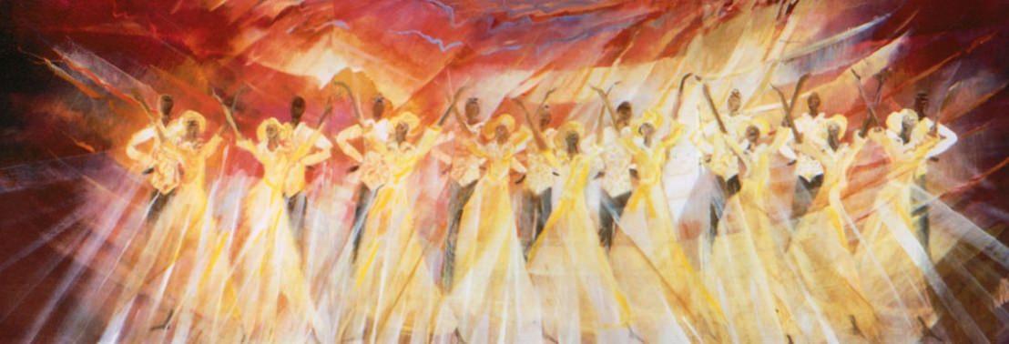 Celebration-of-Spirit/Dance Painting