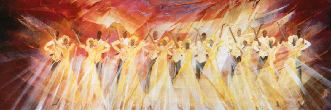 Celebration-of-Spirit/Dance Painting