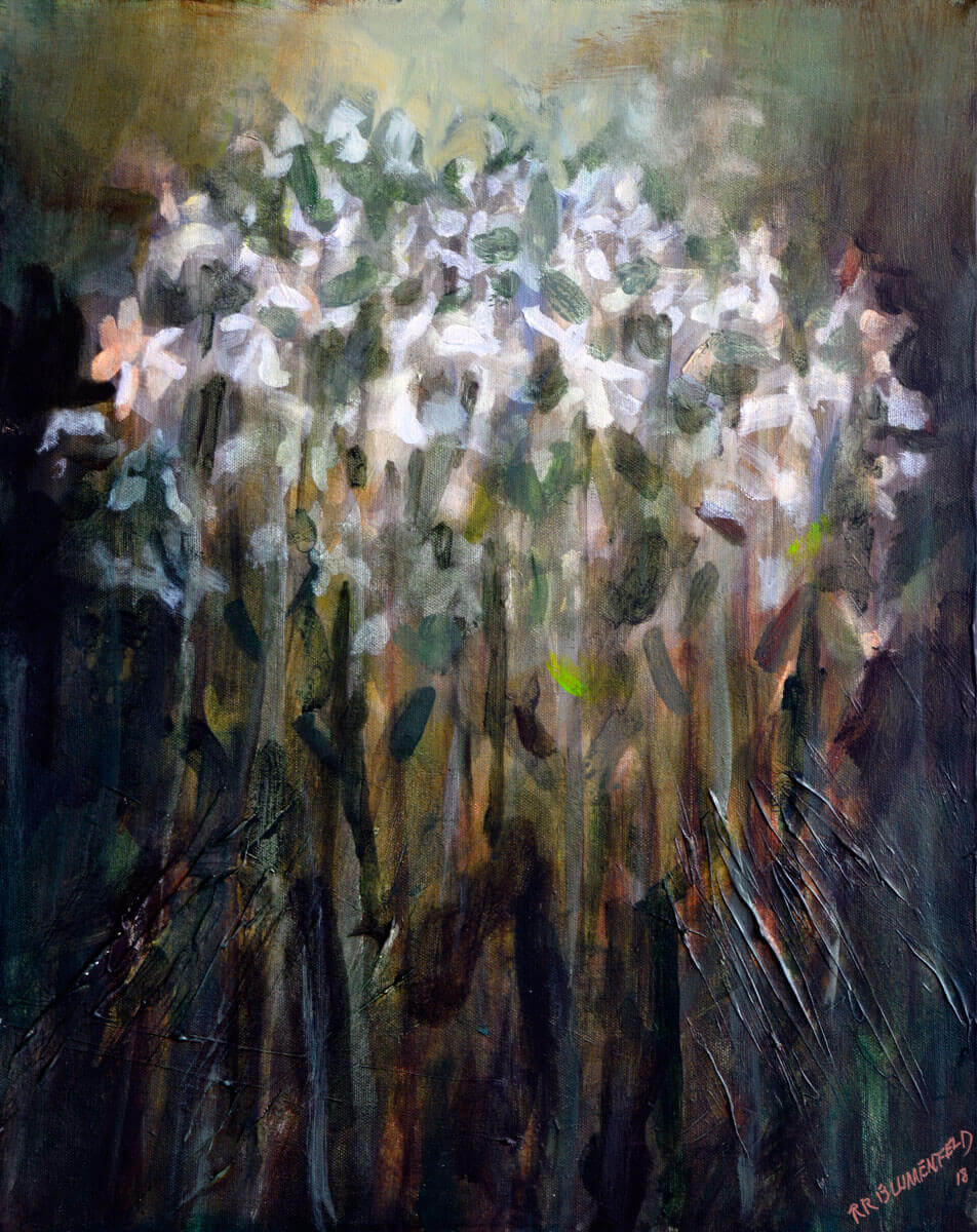 Flower_1 Painting