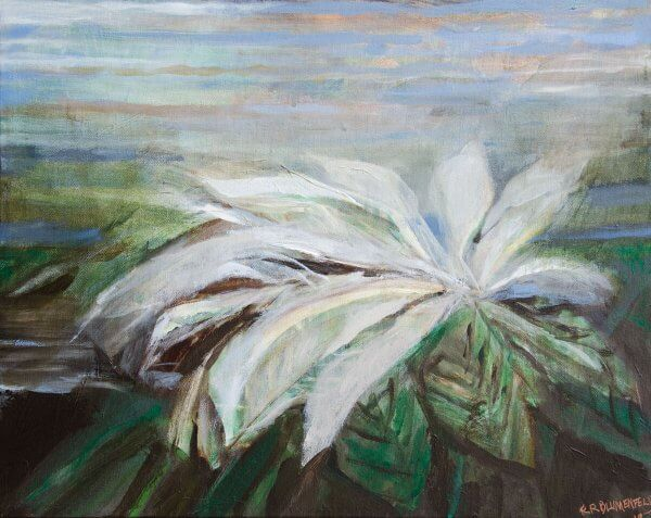 Flower Painting (12)
