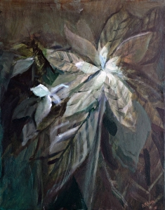 Flower_2 Painting