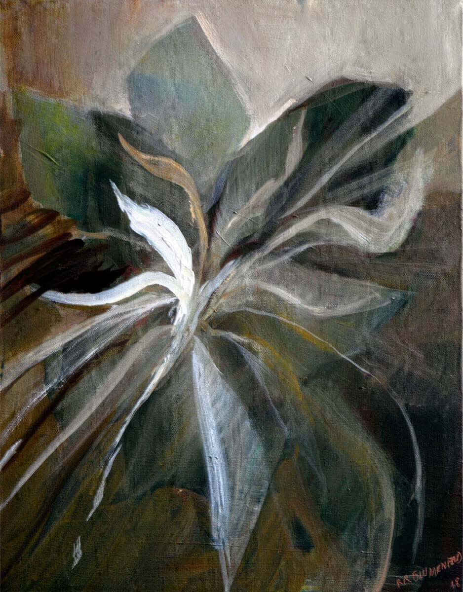 Flower_6 Painting