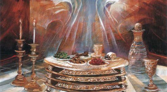 Judaica Art