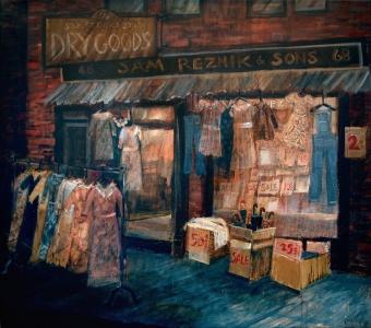 Reznik's - Logan St